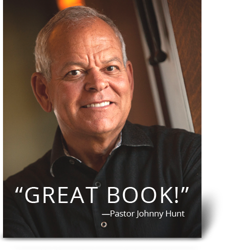 Johnny Hunt endorsement